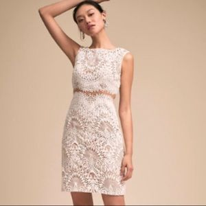 BHLDN x Terani Couture Sparks Fly Dress